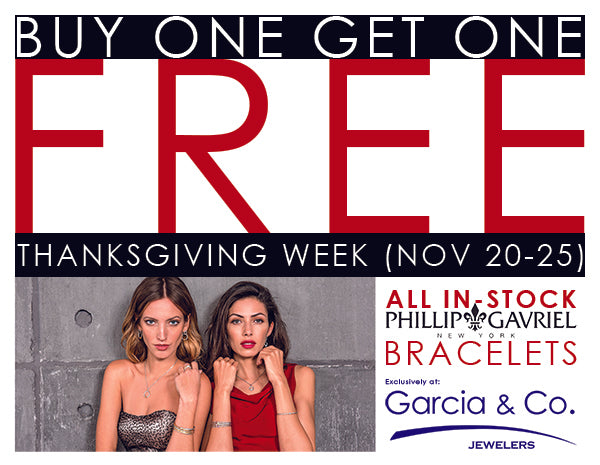 image of black friday deal in farmington nm at Garcia and Company Jewelers