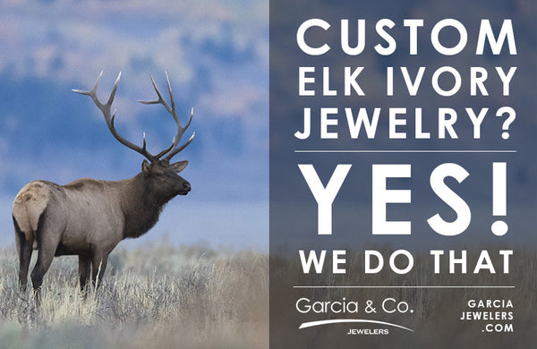 title image for elk ivory jewelry in Farmington NM