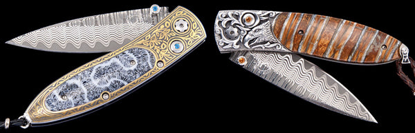 image of pocket knives gifts for men in Farmington NM