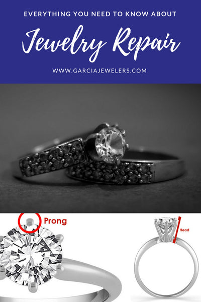 jewelry repair in Farmington, NM cover image