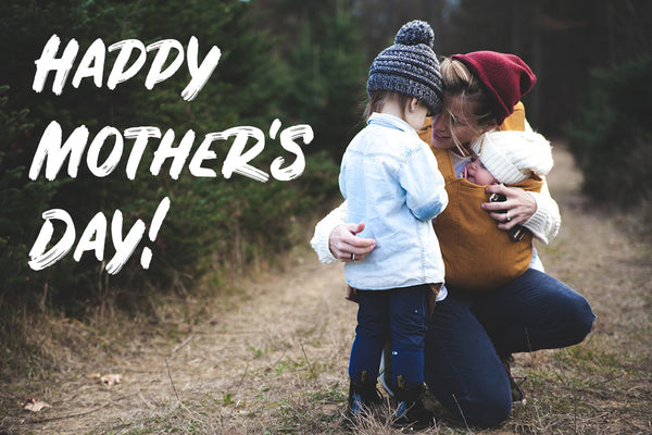 title image for Mother's Day article
