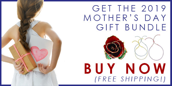 image of Mother's Day gift bundle