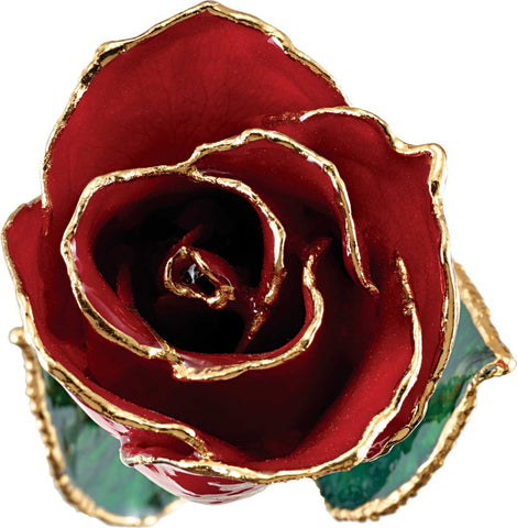 24k gold rose Mother's Day gift