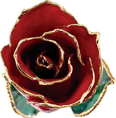 image of 24 karat gold rose in Farmington, NM