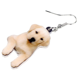 Labrador Retriever Dog For Women