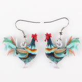 New Arrival Chicken Earrings