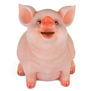 Hot Sale Pig Money Box Coin Piggy Bank