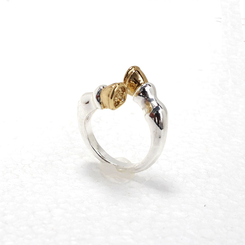 New Arrival Horseshoe Ring