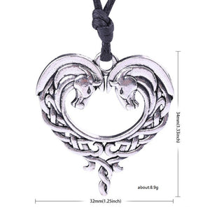 Mother's Day - Horse Love Necklace