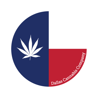 Texas Lone Leaf Flag Sticker