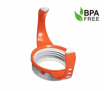 Wide Neck Baby Bottle Handle Ring