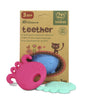 Haakaa Octopus Silicone Teether