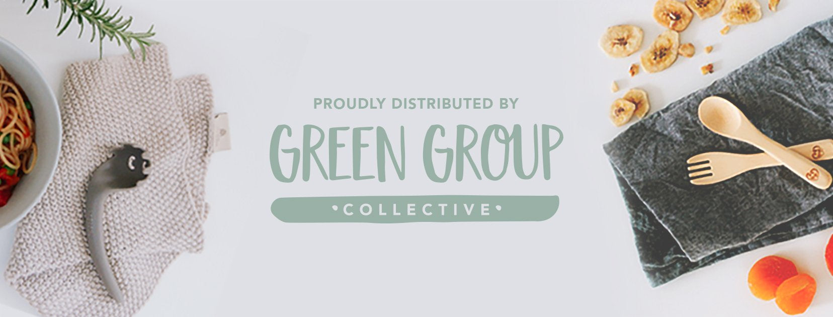 Haakaa Proudly Distributed by Green Group Collective