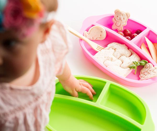 Children's Dinnerware