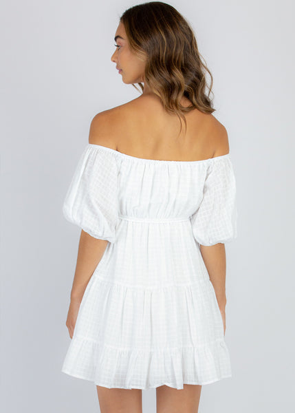 THE LOVER DRESS