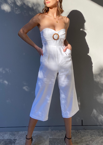 THE TEAK JUMPSUIT