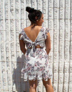 THE JARDIN DRESS