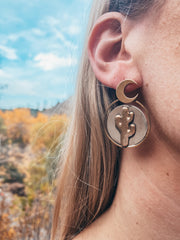 Rio Verde Earrings