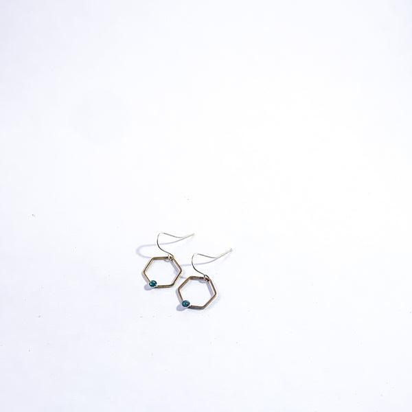 Ranier Earrings