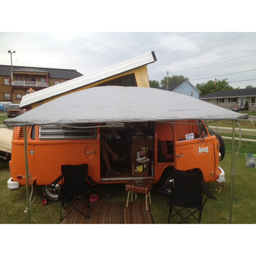Ezy Awning Kit Plus – Dr. Björn's Auto