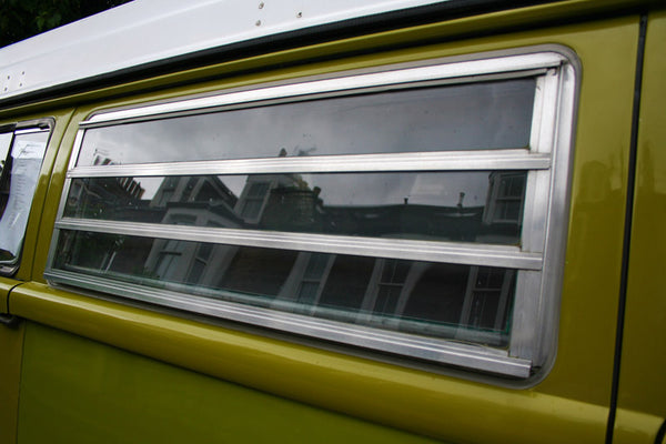 Louvered Windows For Vw Bus Dr Bj 246 Rn S Auto