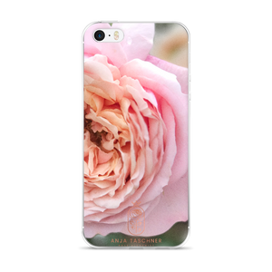 Petal Poetry iPhone Case