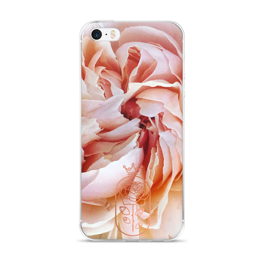 'Garden & Home' iPhone Case