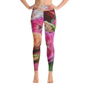 Afrosa Yoga Leggings