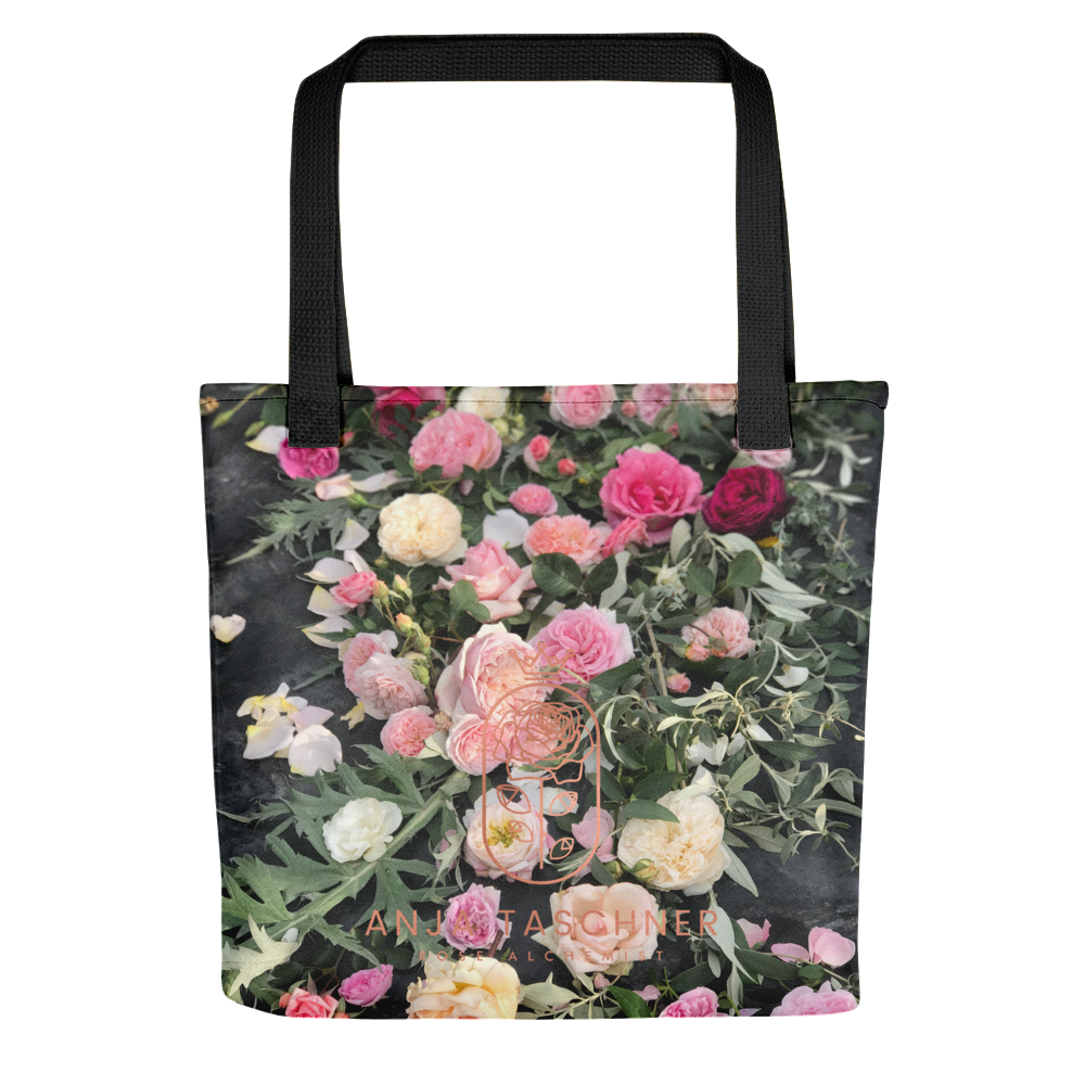 Always Pretty in Pink Tote