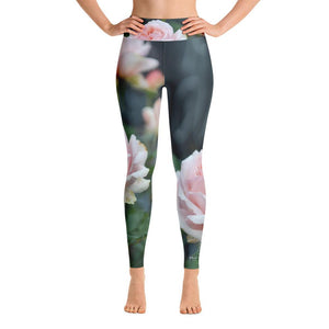 'Relais & Chateaux' Yoga Leggings