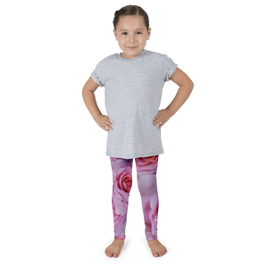 'Princess Alexandra of Kent' Kid's leggings