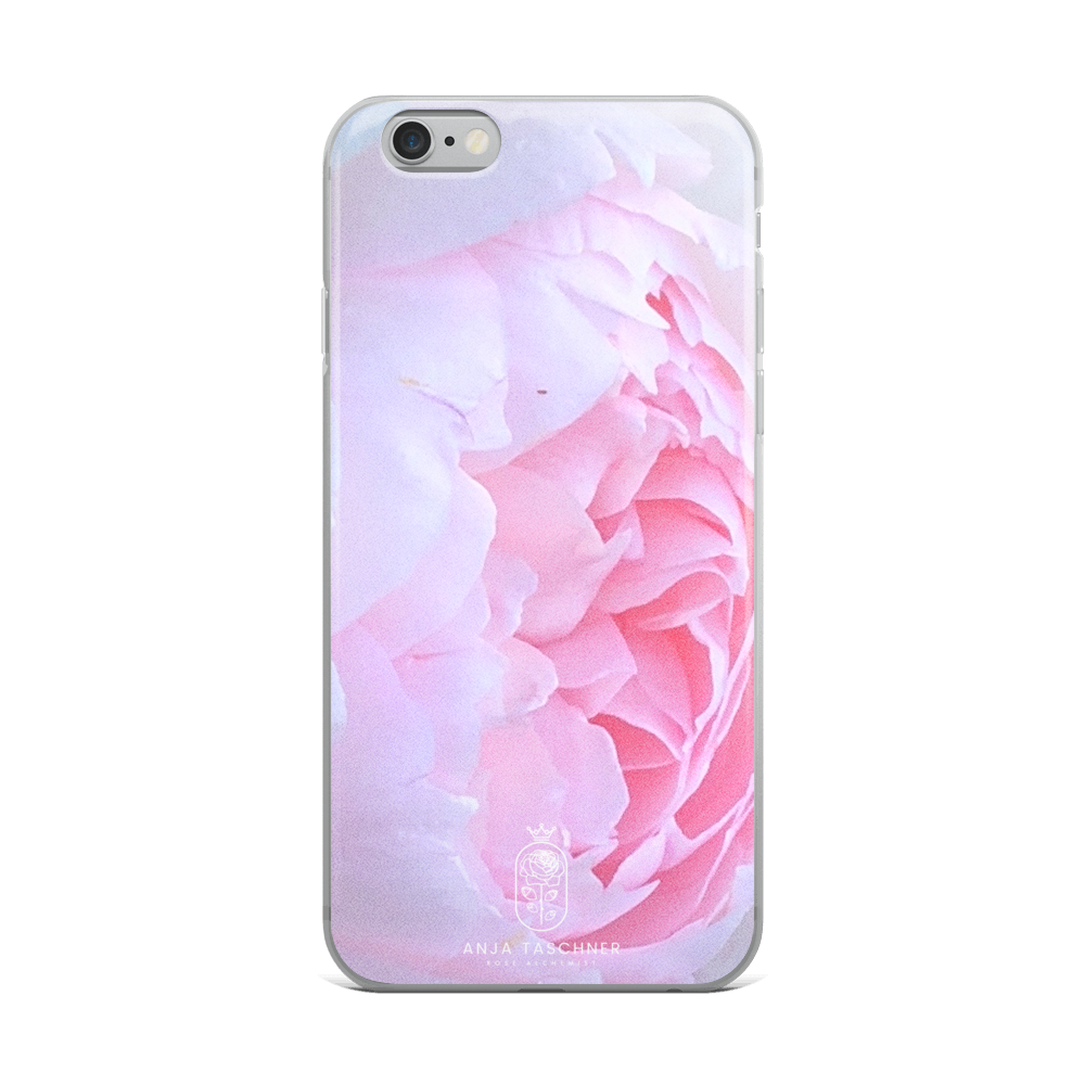 'Gentle Hermoine' iPhone Case