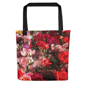 Lucky Rose Tote
