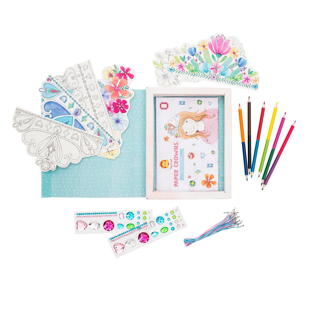 Paper Crowns Kit