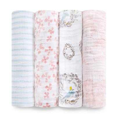 Copy of Diamond Lace Pointelle Shwrap™ - Pink