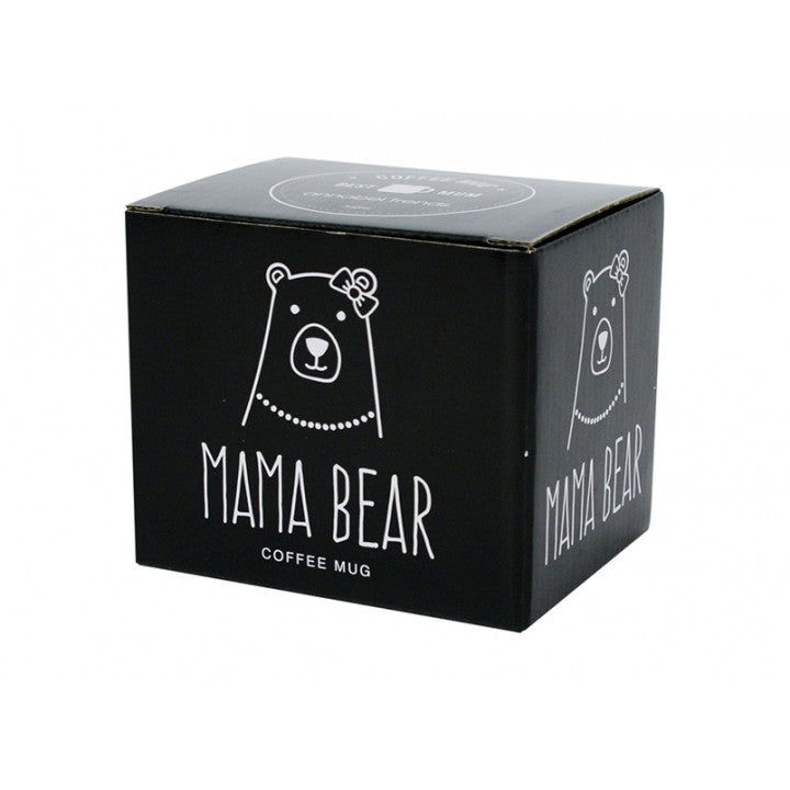 Coffee Mug - Mama Bear