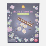 Cross Stitch Making Kit