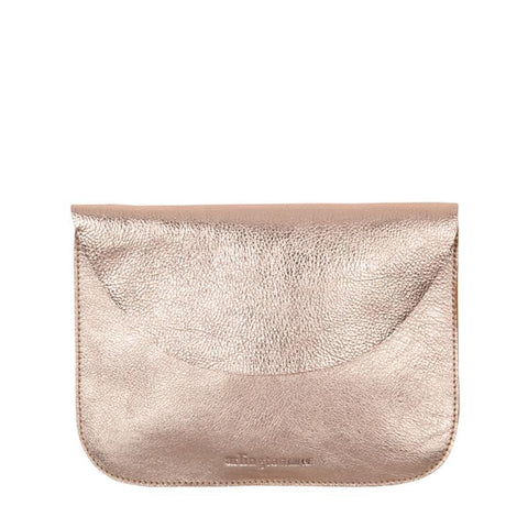 Bowery Wallet / Cross Body Bag - Mist
