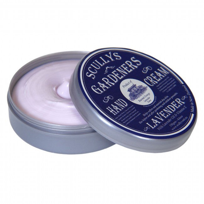 Lavender Gardeners Handcream