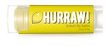 Hurraw Lip Balm  4.3g Lemon