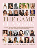 'The Game Changers' Book