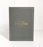 'Special Friend' Card