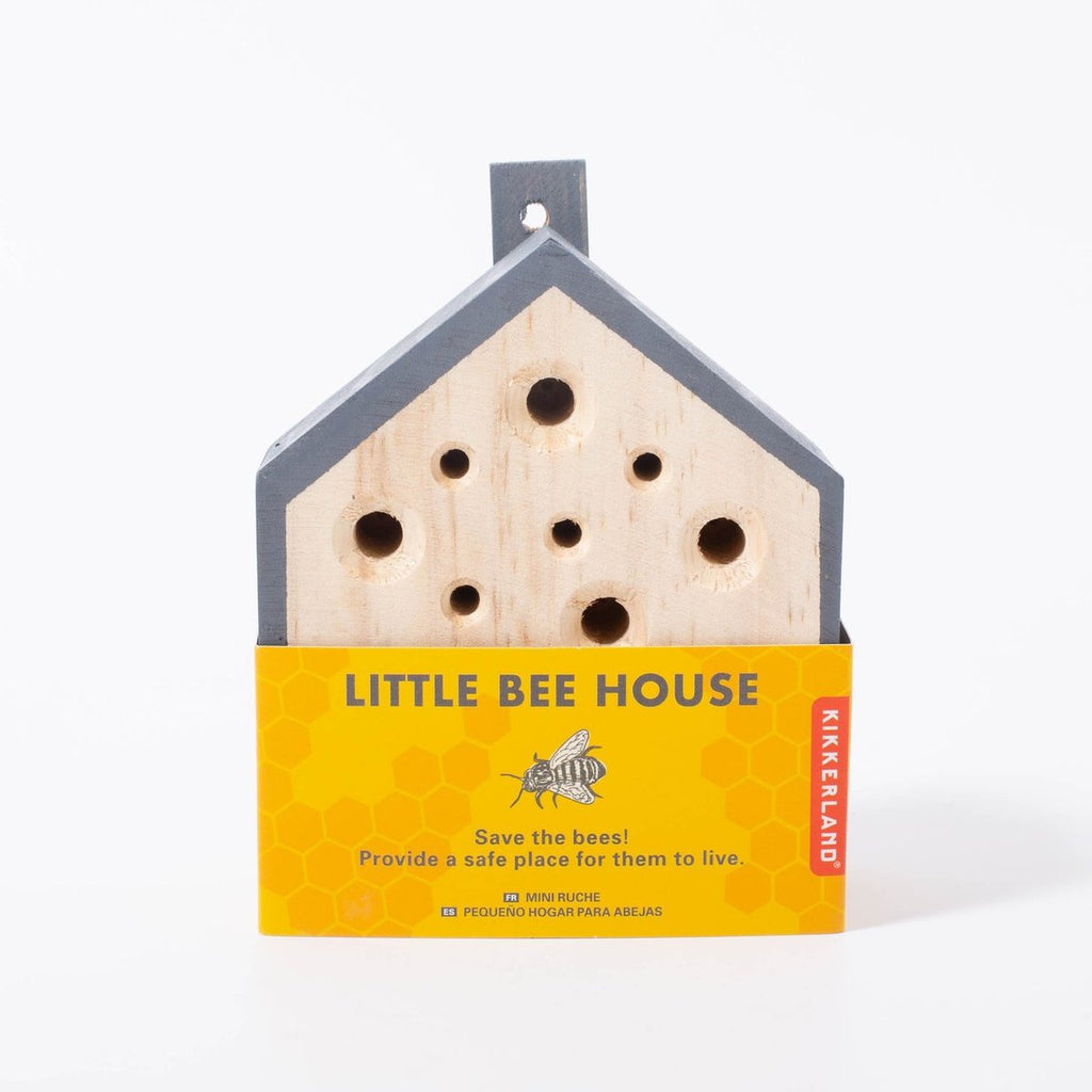 Little Bee House
