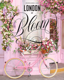 London in Bloom - Hardcover
