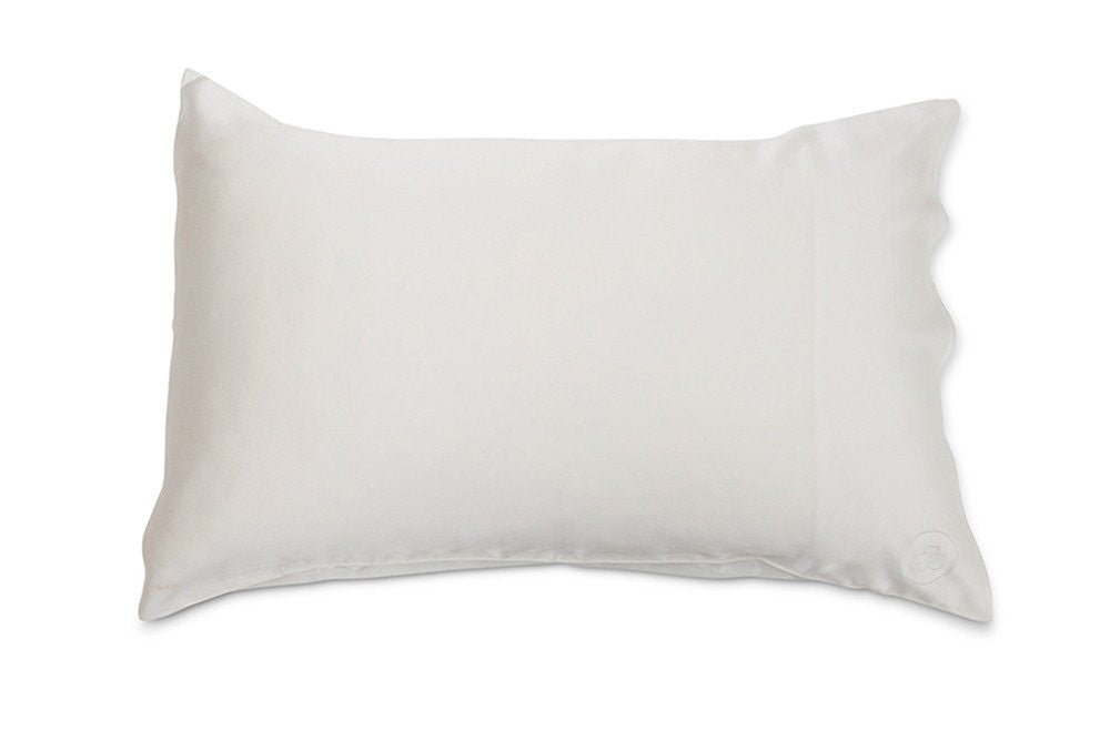 Silk Pillowcase Natural