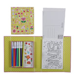 Postcard Making Kit