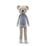Snuggle Buddies Teddy Standing Toy
