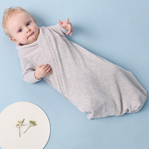 Junior Boys Cloudy Winter PJ