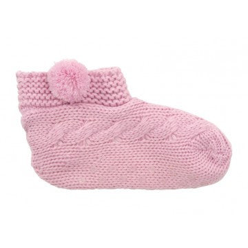Slipper - Glam - Pink
