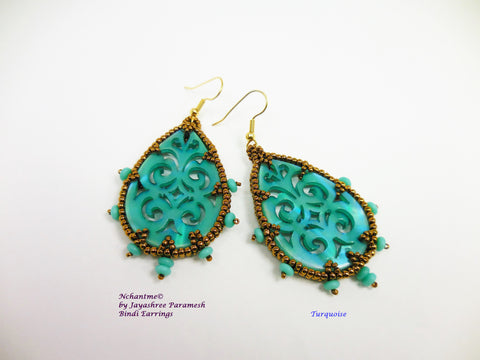 Bindi Earrings Kit
